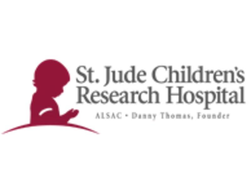 st jude childrens hospital fundraiser sept 20 2014