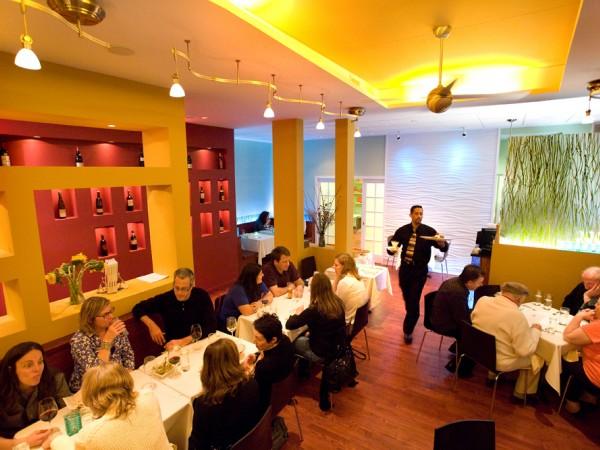 Indian Restaurant In Nyack New York