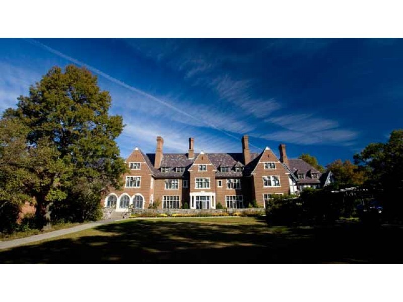 Sarah Lawrence College Requirements for Admission
