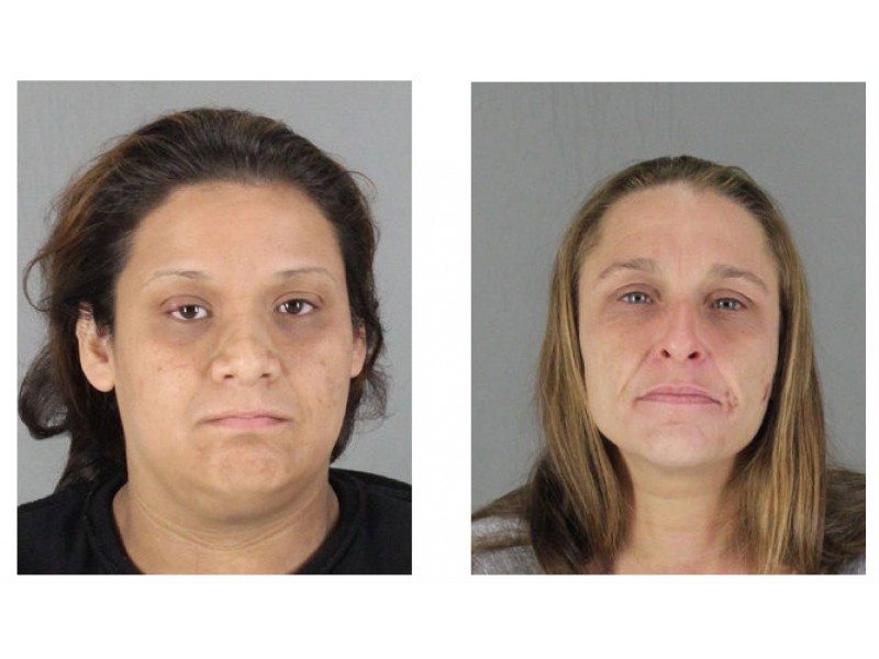 2 Women Arrested in Suspicion of Mail, Package Theft