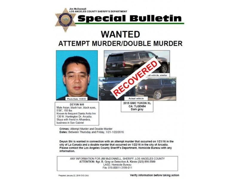 Uncle Wanted in the Killings of Teenage Nephews