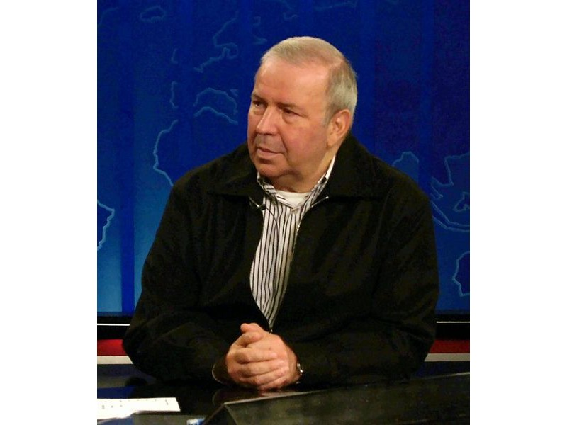 Frank Sinatra Jr. dies on tour at the age of 72