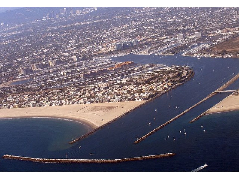 LA County still has 3 of California's most polluted beaches