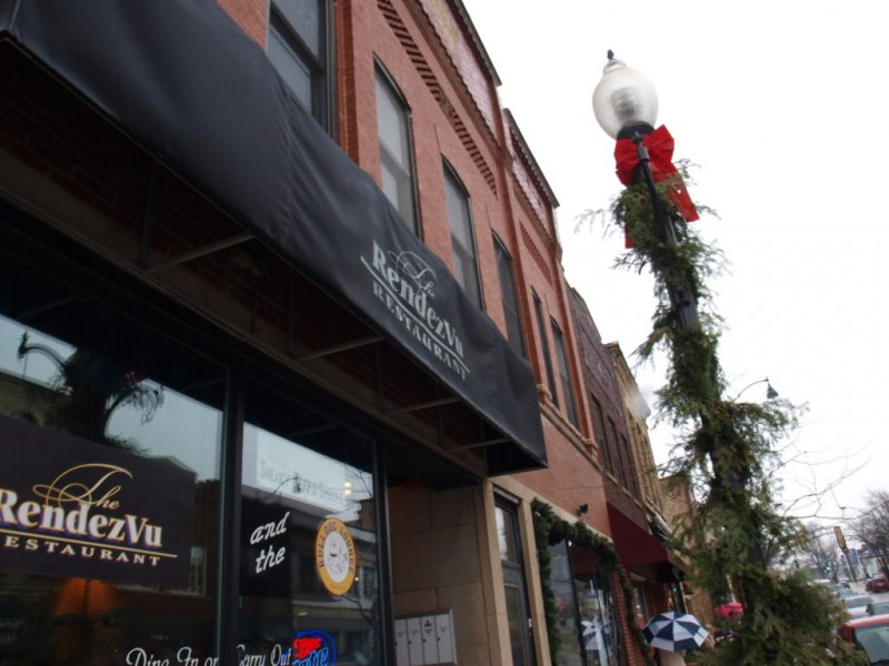 Sneaky Pete's Sweets Hides Out in Batavia Bar | Montgomery, IL Patch
