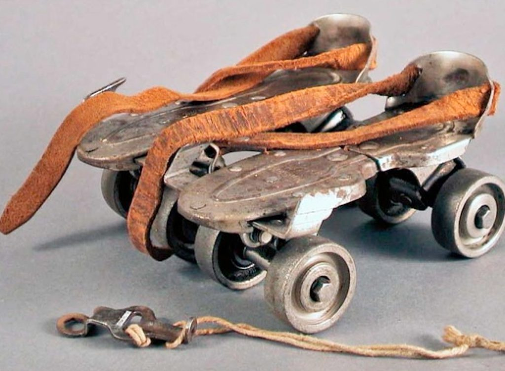 essay on invention of roller skates Check out our top free essays on skate to help you write your own essay  by far the best invention  seen on roller skates in a dress working as a.