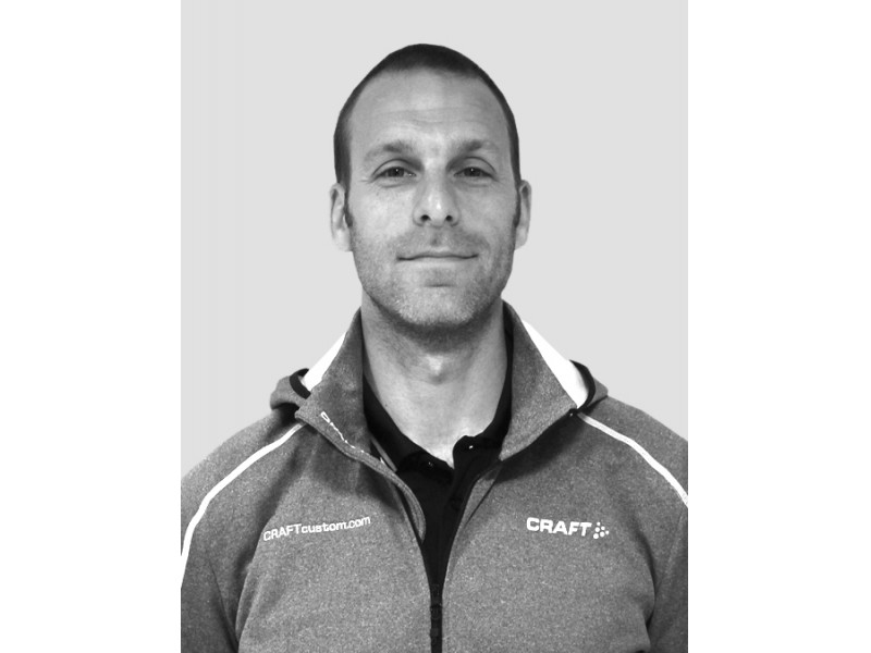 craft sportswear north america names seasoned veteran eric