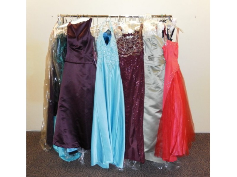 Prom Dresses In St. Louis Missouri - Discount Evening Dresses