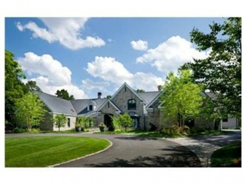 Top 5 most expensive homes sold in weston in 2012 patch for Most expensive house in massachusetts