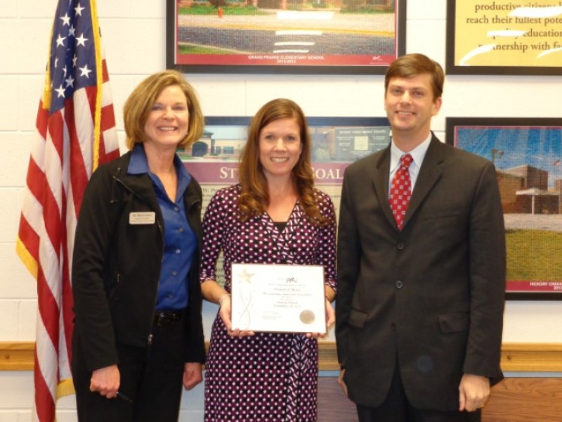 Chelsea teacher earns prestigious title of National Board ...