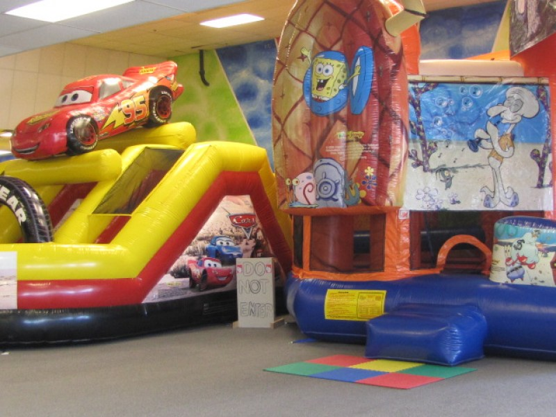 Guide to Kids Birthday Party Venues in Greenfield | Greenfield, WI ...