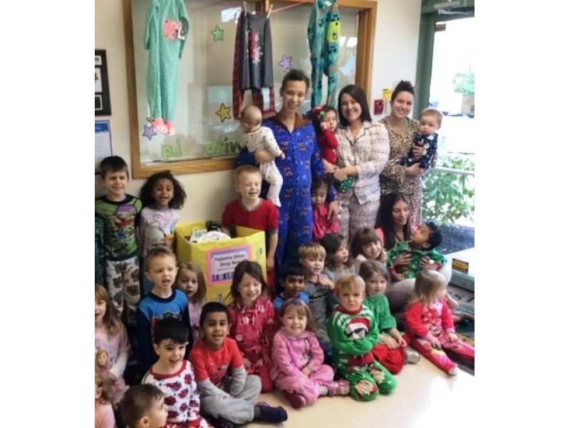 preschool west chester pa chesterbrook academy r preschool in west chester donates 981
