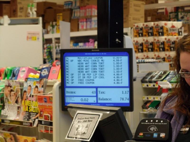 Owings Mills Food Bank