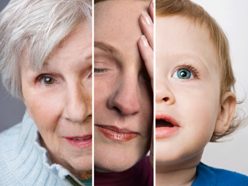 Caring For Aging Parents Aging Parents Plan For The