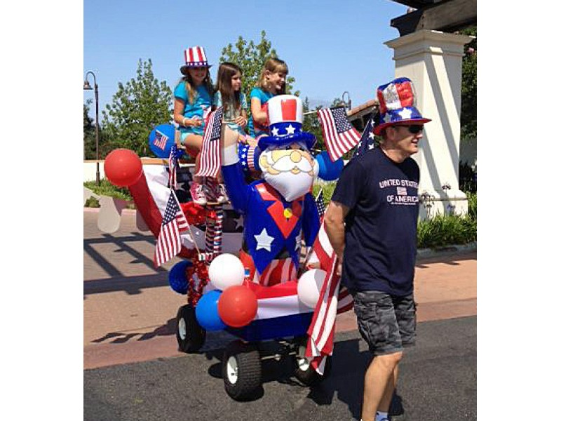 5th Annual Miller Family YMCA July 4th Festival, Parade, 5K/10K ...