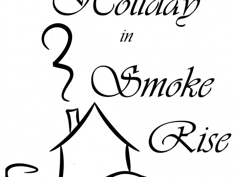 Smoke Rise Elementary Christmas Craft Show