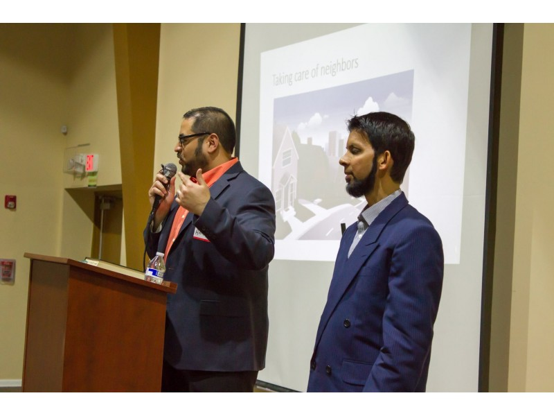 romeoville muslim Here is the definitive list of romeoville's wedding officiants as rated by the romeoville, il community want to see who made the cut.