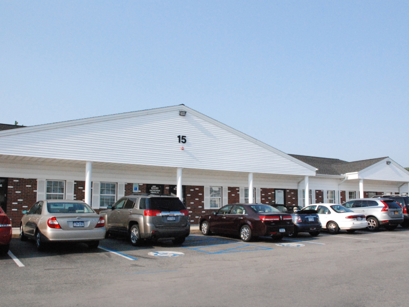 Zwanger Pesiri Radiology Opens 12th Office In Patchogue