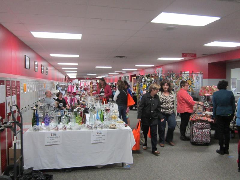 Glenview Craft Fair