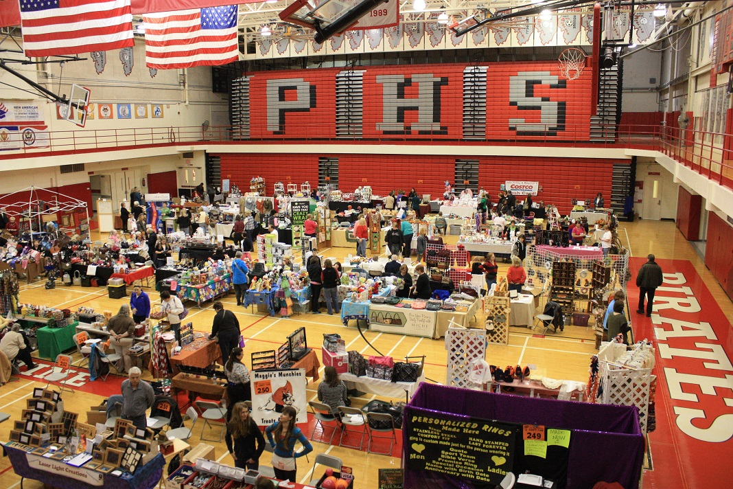 Craft Shows In Illinois November