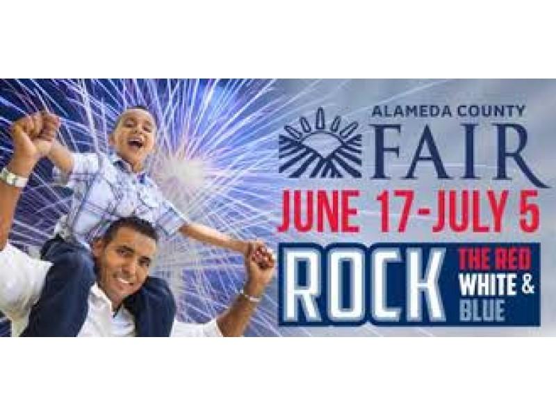 Alameda county fair coupons