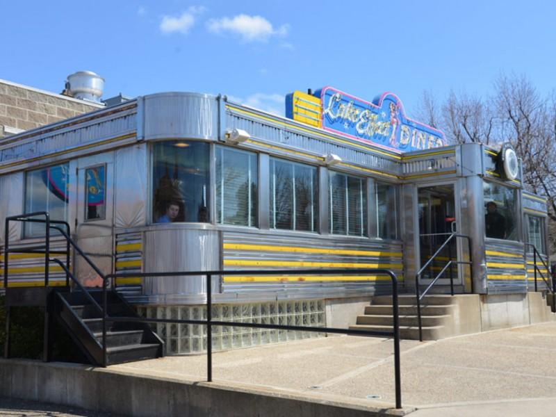 Wayne S Classic Diner Reborn In Buffalo Radnor Pa Patch