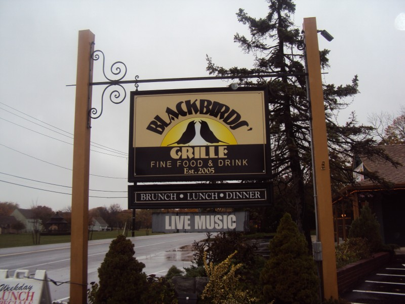 Cafe Joelle Restaurant Sayville Ny