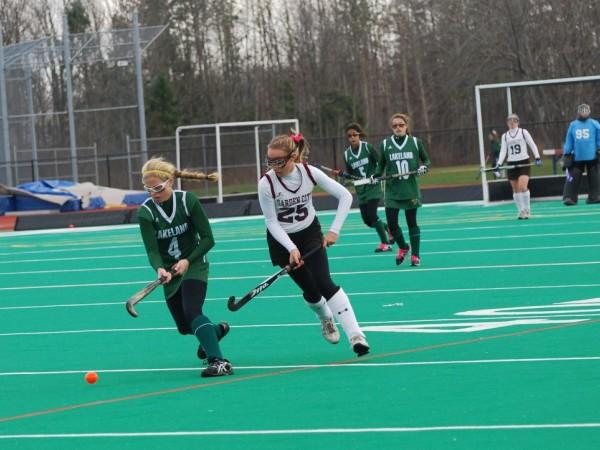 Whiz Kid Field Hockey Player Emma Bozek Yorktown Ny Patch