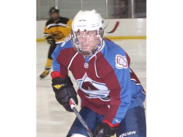 Adult ice hockey league