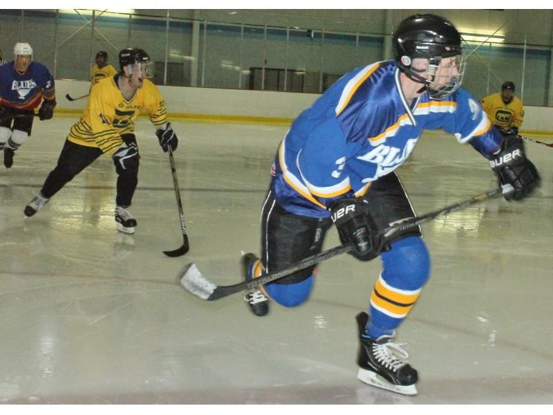 Adult Ice Hockey League 84