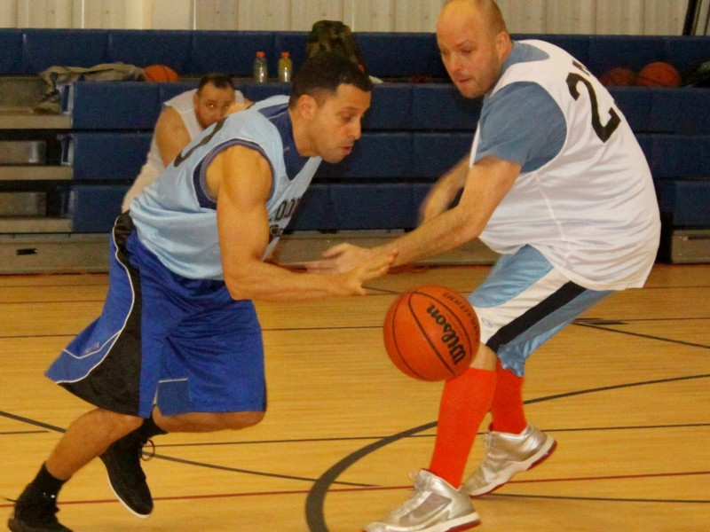 Adult Summer Basketball Leagues 90