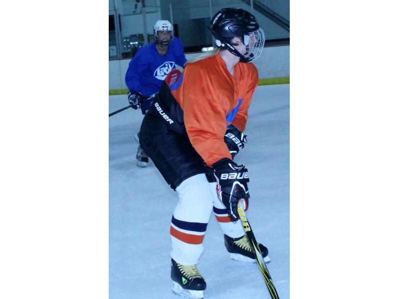 Adult Ice Hockey League 62