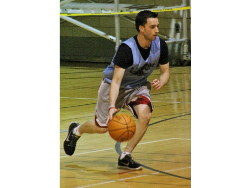 Adult Summer Basketball Leagues 35