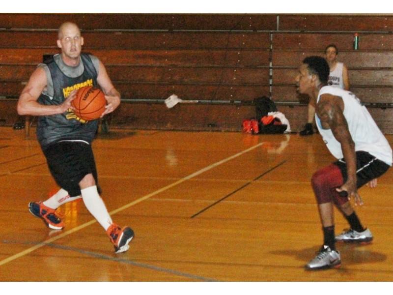 seattle adult basketball leagues