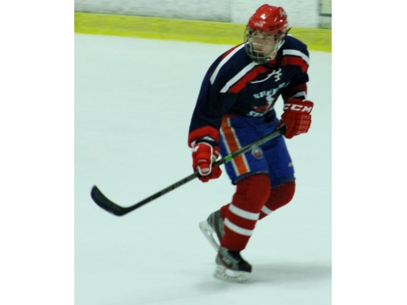 Adult Ice Hockey League 98