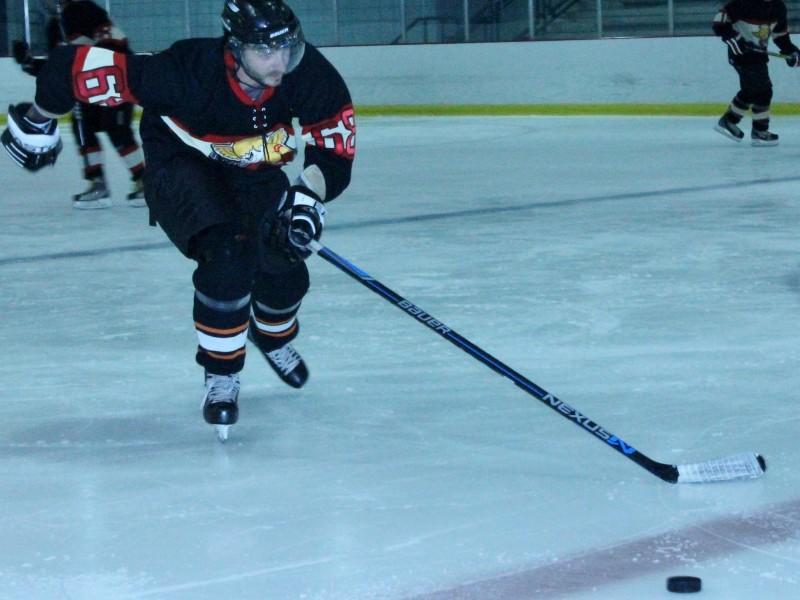 Adult Ice Hockey League 92
