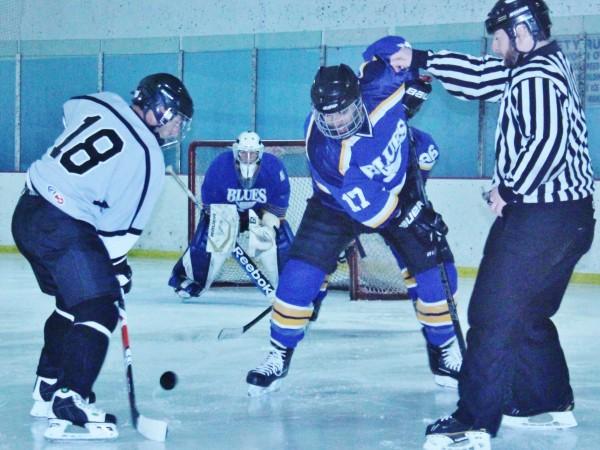 ice hockey league Adult