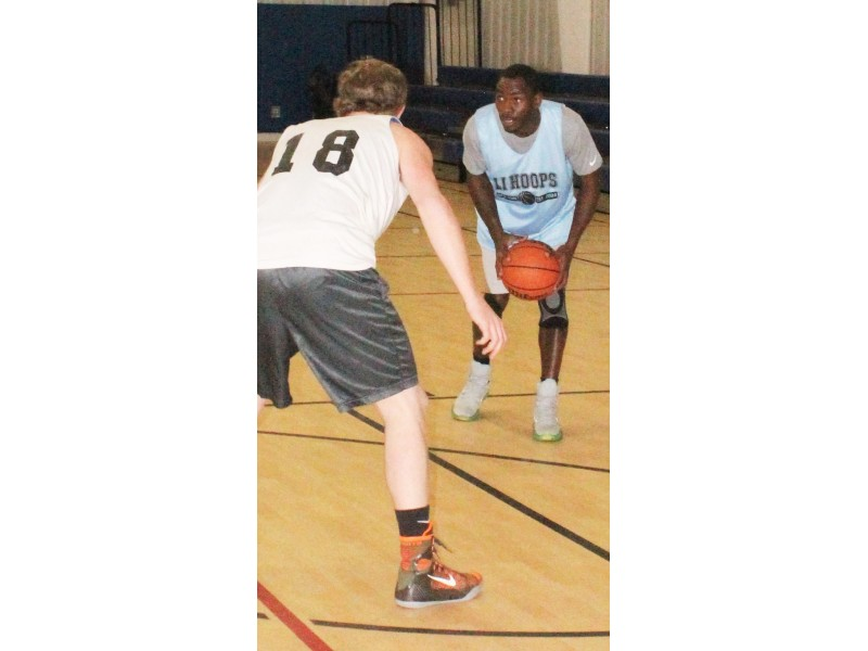 Long Island Hoops Basketball | Patch