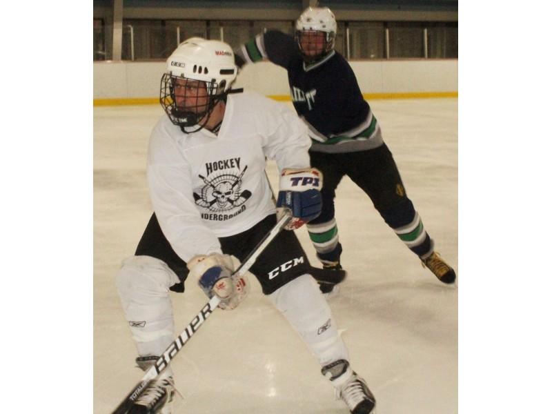 Long Island Ice Hockey Rinks