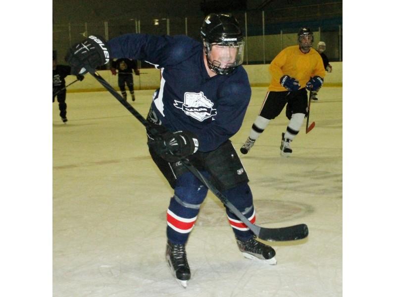 Adult Ice Hockey League 31
