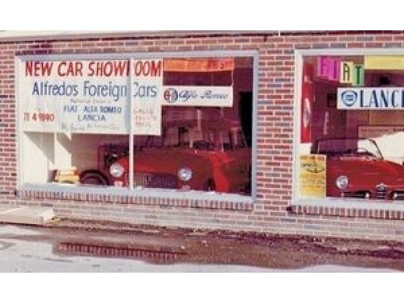 Grand marshal announced for neam father 39 s day car show in for Foreign car motors norwalk ct