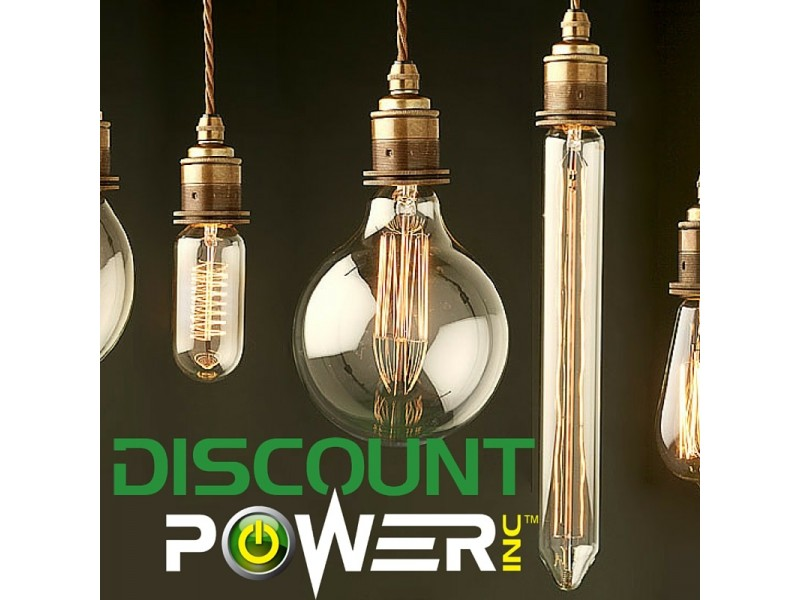 Discount Power Customers Have Statewide Savings Of Almost