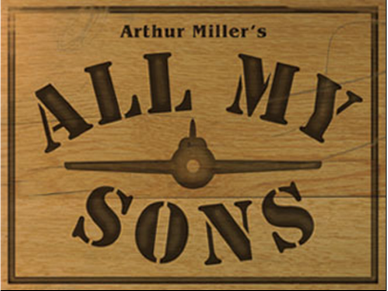 an analysis of a fathers love in all my sons by arthur miller All my sons is not considered arthur miller's best play the sons were badly disillusioned by their father's action or dialogue in presenting your analysis.