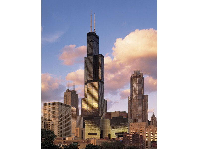 Sears Tower Tour Cost