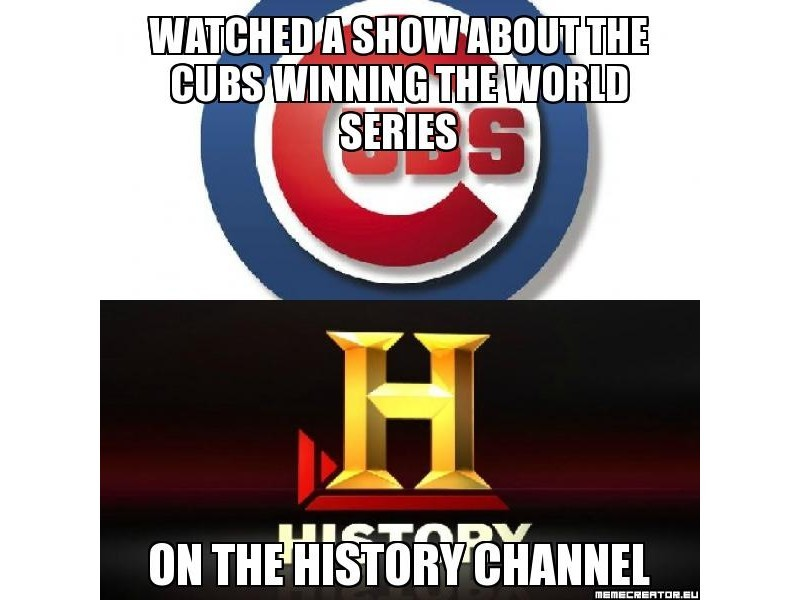 More Money Bet On Chicago Cubs To Win World Series Than