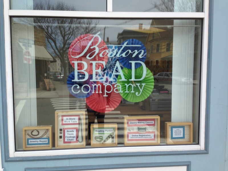 now open in davis square boston bead company