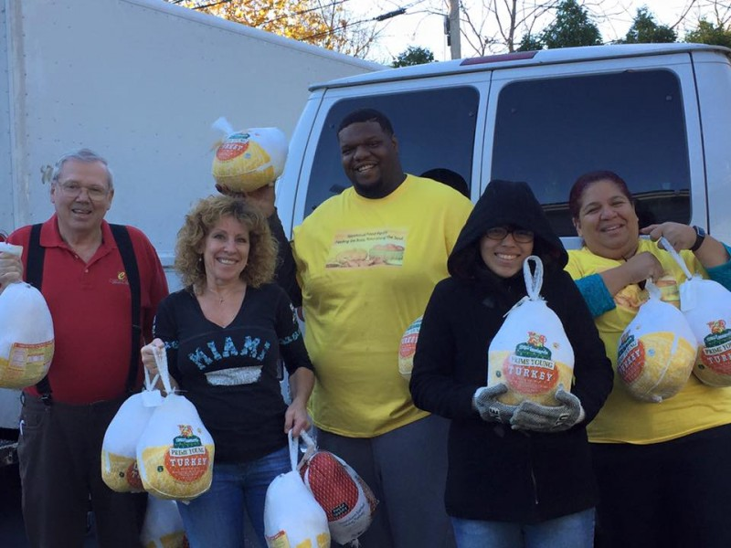 Storehouse Food Pantry Milford Ct