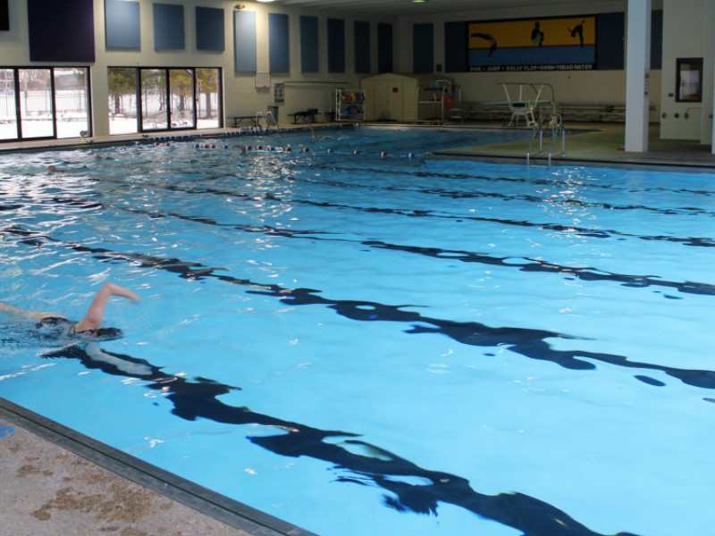 Urbandale Public Pool Reopens With A Splash Urbandale