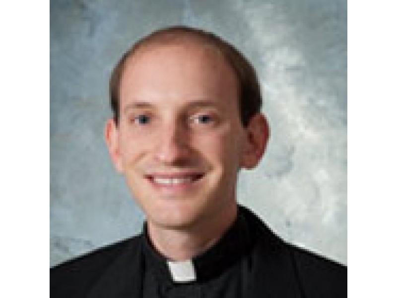 celebratory catholic mass with father robert krueger