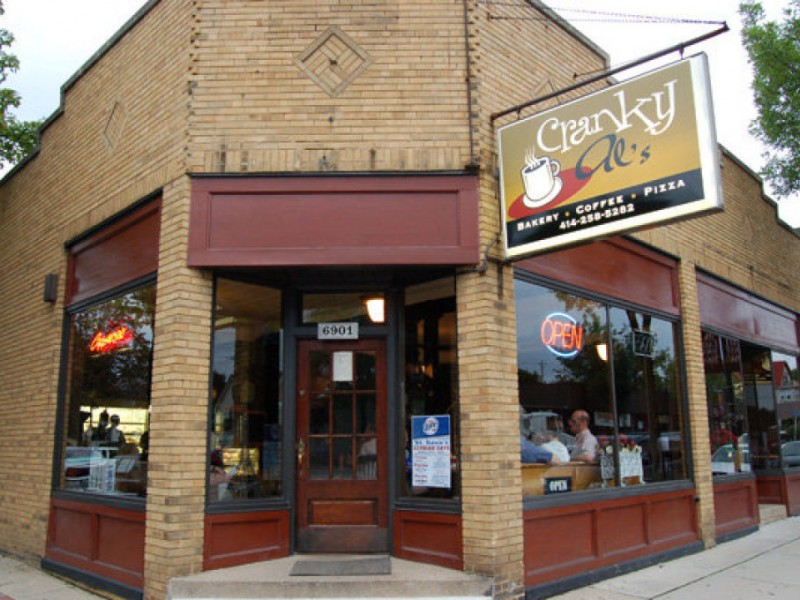 Cranky al 39 s wins 39 best fish fry 39 in reader poll for Fish fry brookfield wi