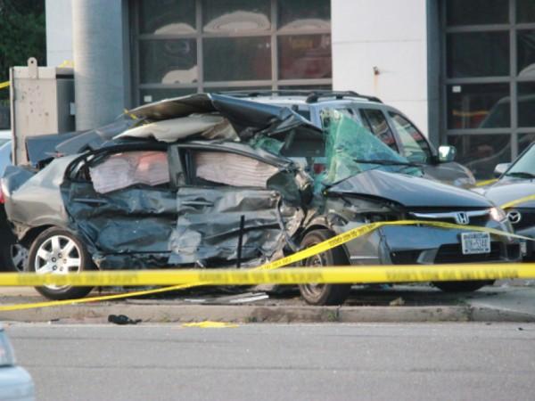 Car Accident Lindenhurst